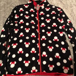 Minnie Mouse woman sweater